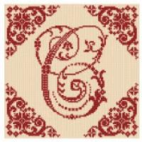 ABC01 - Letter C