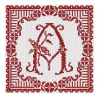 ABC03 - Letter A