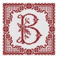 ABC03 - Letter B