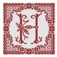 ABC03 - Letter H