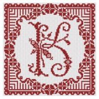 ABC03 - Letter K