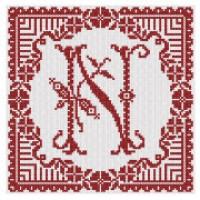 ABC03 - Letter N
