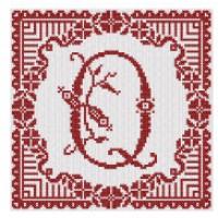 ABC03 - Letter Q