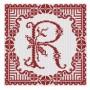 ABC03 - Letter R