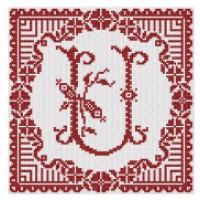 ABC03 - Letter U