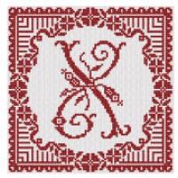 ABC03 - Letter X