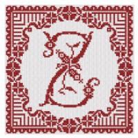 ABC03 - Letter Z
