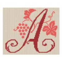 ABC06 - Letter A