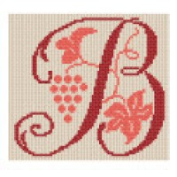 ABC06 - Letter B