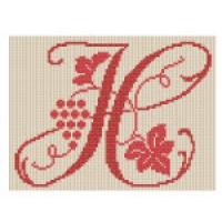 ABC06 - Letter H