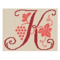 ABC06 - Letter K