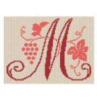 ABC06 - Letter M