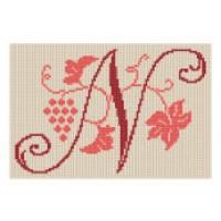 ABC06 - Letter N
