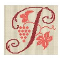 ABC06 - Letter P