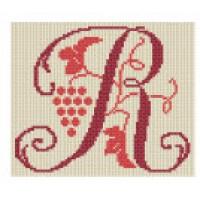 ABC06 - Letter R