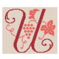 ABC06 - Letter U