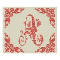 ABC08 - Letter A